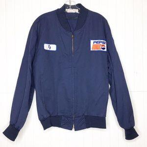 Pepsi Bomber Jacket